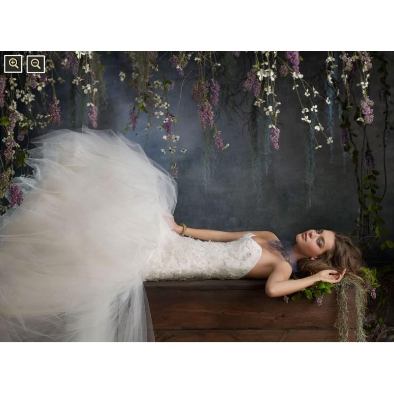 Свадьба - JLM Couture TK2058 Bridal Gown (2010) (JLM10_TK2058BG) - Crazy Sale Formal Dresses