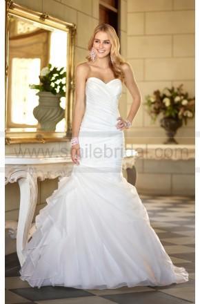 Wedding - Stella York 5835