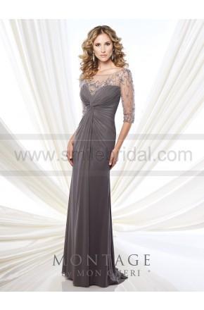 Mariage - Mon Cheri Montage 215902 Dress