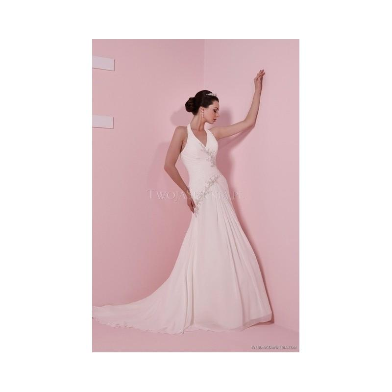Wedding - Pure Bridal - 2013 - PB1147 - Glamorous Wedding Dresses