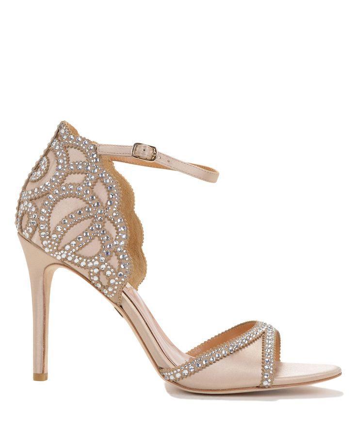 Hochzeit - Wed-Shoes