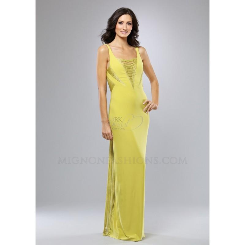 Mignon Spring 2017 Style Vm743 Elegant Wedding Dresses
