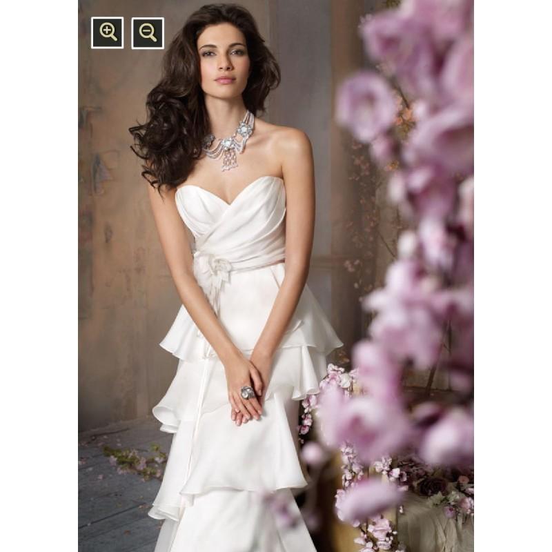 JLM Couture JH8059 Bridal Gown (2010) (JLM10_JH8059BG) - Crazy ...