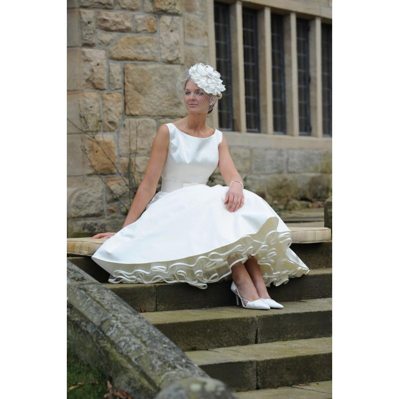 Mariage - Forget Me Not Designs Masters Reubens - Stunning Cheap Wedding Dresses