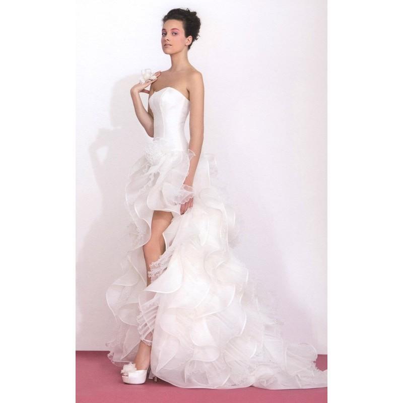 Wedding - Atelier Aimée Style 58 -  Designer Wedding Dresses