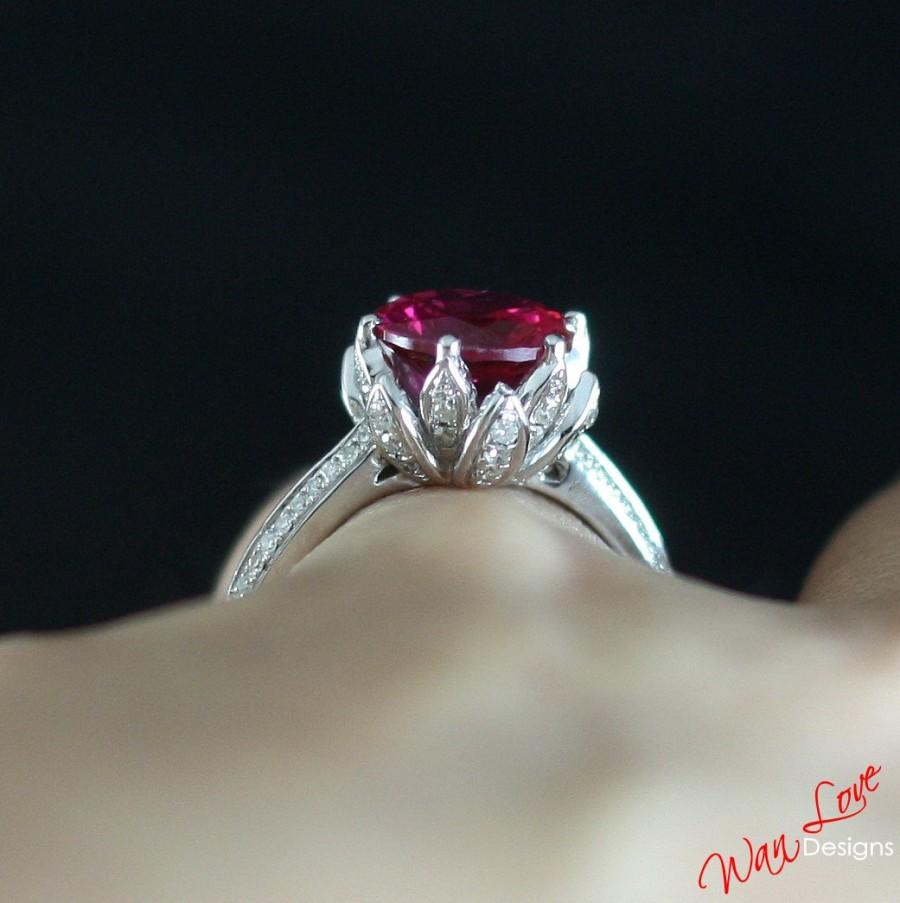 ring carved collection images best diamond blooming rose lotus engagement the rings flower bloomingring on art