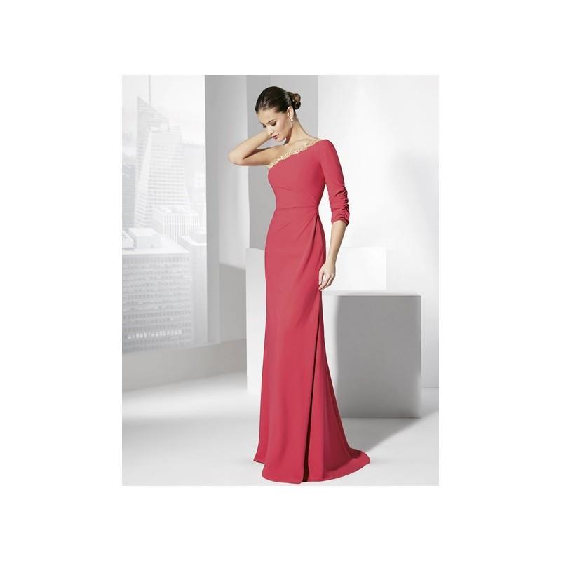 Wedding - Manu Alvarez ma vestidos fiesta 2016 14 -  Designer Wedding Dresses