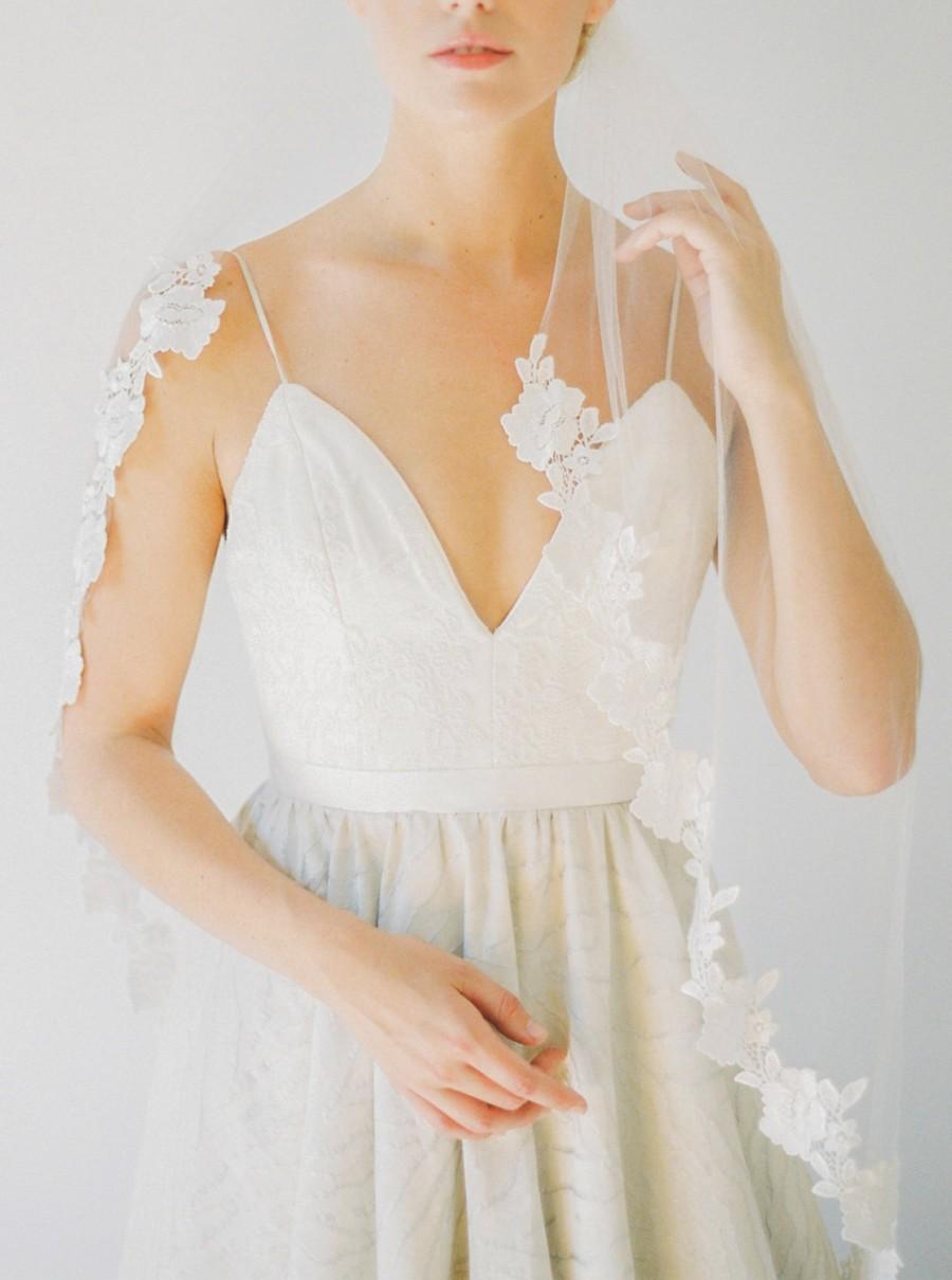Свадьба - Rivington Veil