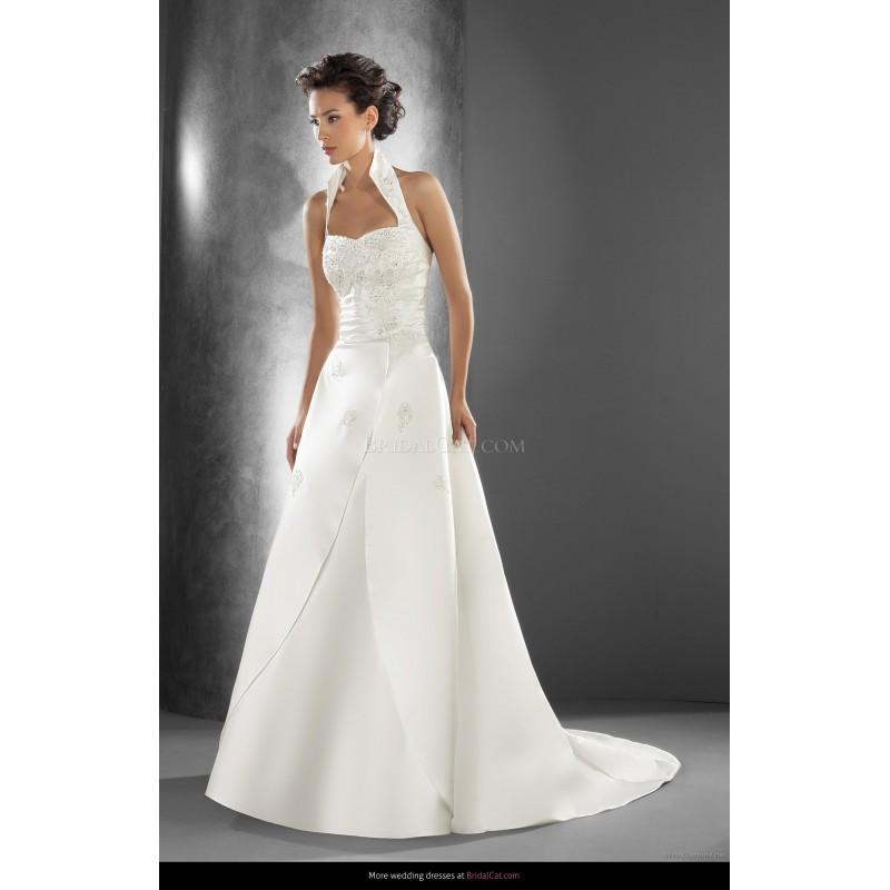 Wedding - Lugo Novias 2013 3303 - Fantastische Brautkleider