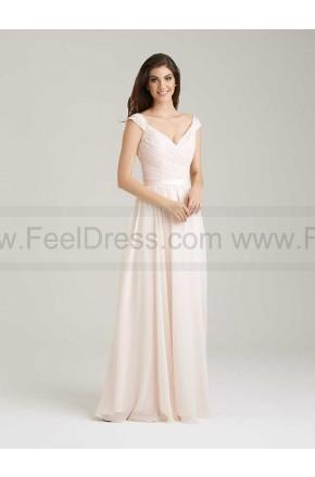 Wedding - Allur Bridesmaid Dress Style 1463