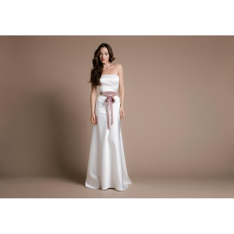 Свадьба - Daalarna FRV 217 -  Designer Wedding Dresses