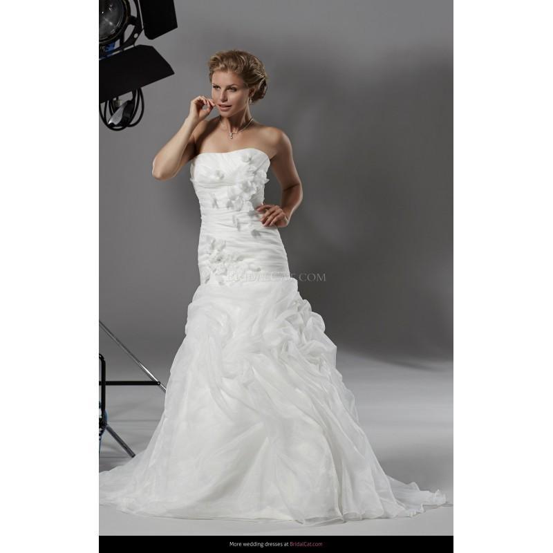 Wedding - Romantica 2014 Nigella - Fantastische Brautkleider