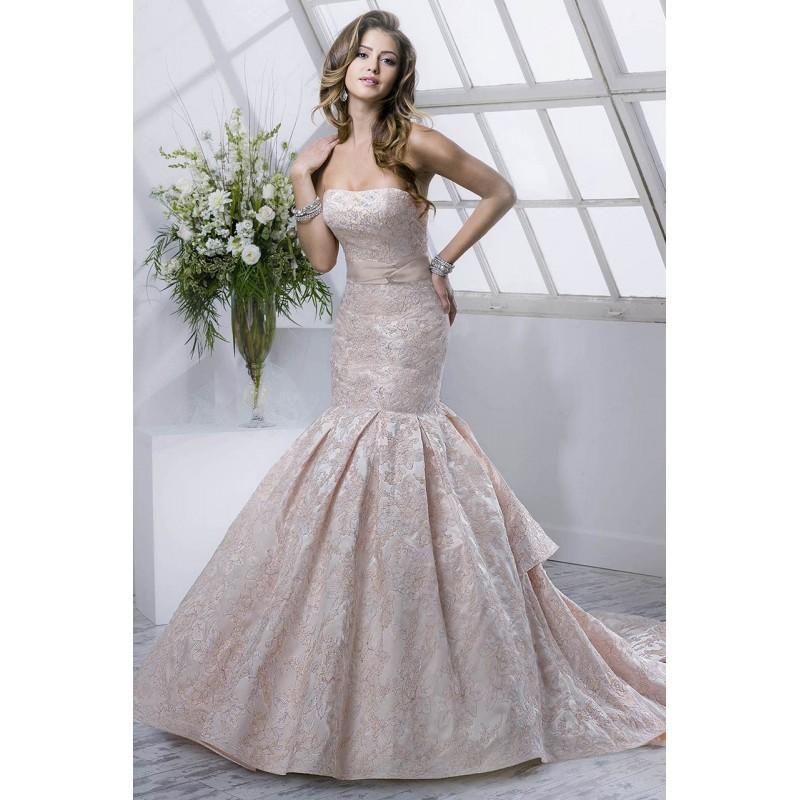 Hochzeit - Style 4SB799 - Fantastic Wedding Dresses