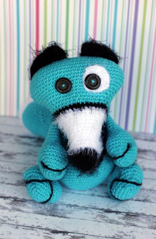 Knit or Crochet 35 of the CUTEST Amigurumi Foxes ever! | amiguru.me | 795x519