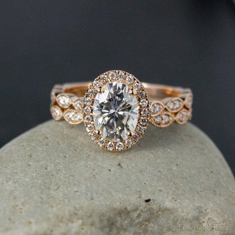 alternative raw unaltered boho diamond to media wedding band rings ring made order organic avello promise engagement rustic