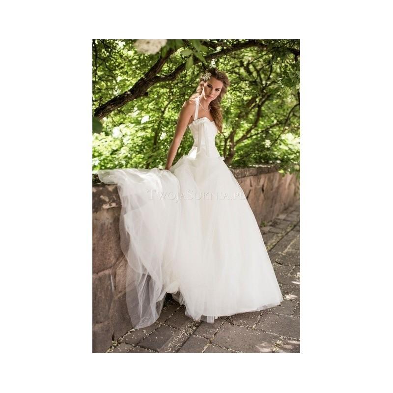 زفاف - Garamaj of Sweden - 2013 - Mary - Formal Bridesmaid Dresses 2016