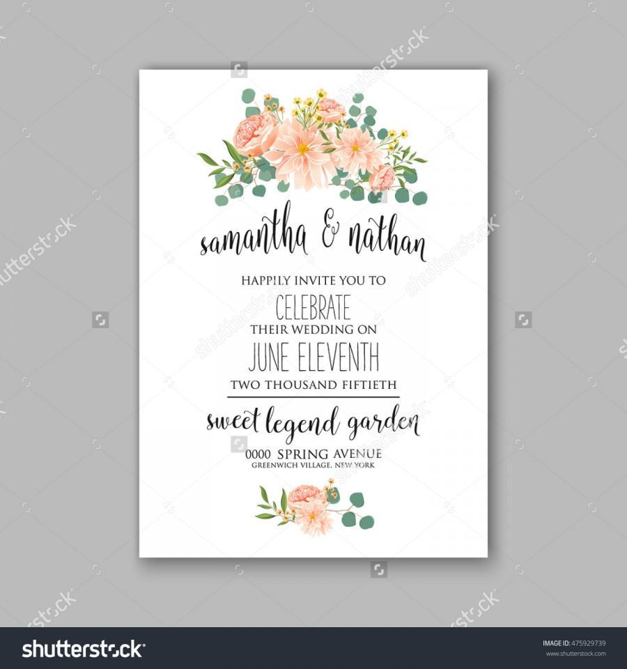 Tropical Wedding #4 - Weddbook