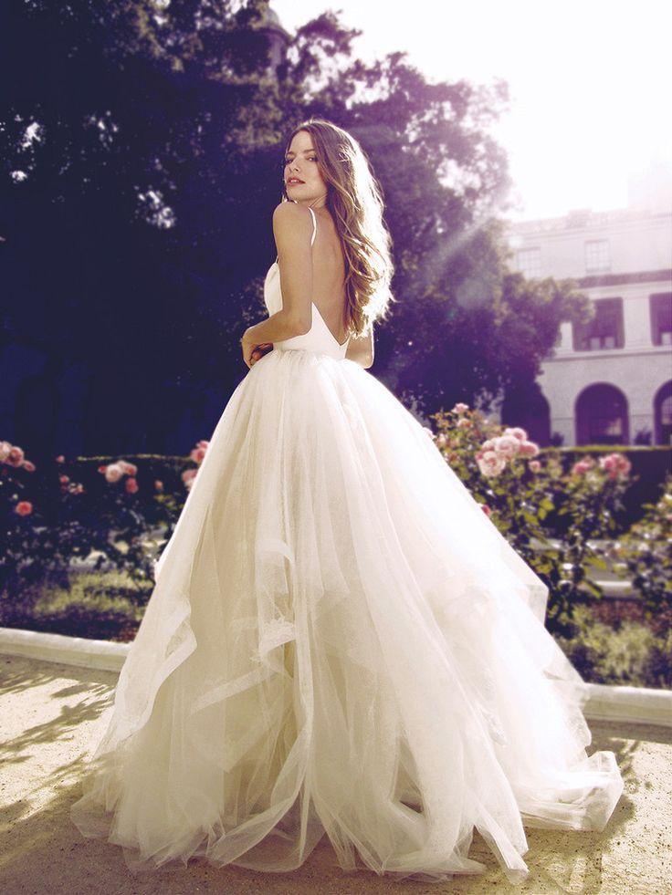 Hochzeit - Magnolia