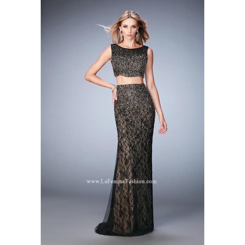 Mariage - GiGi by La Femme 22927 - Elegant Evening Dresses