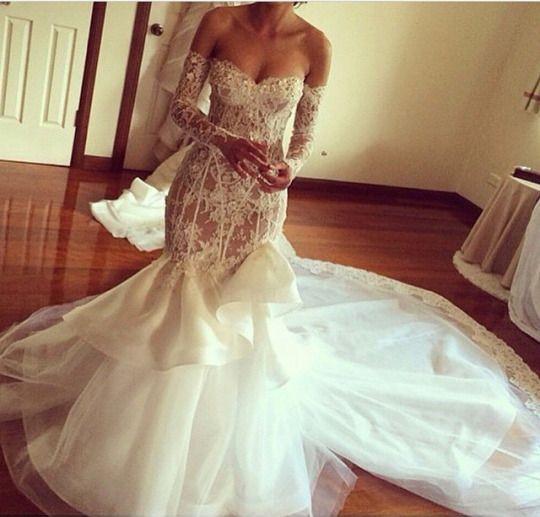 Wedding - Fleur Fetale