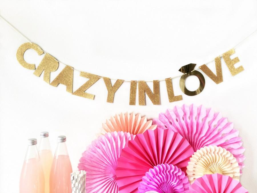 Mariage - Bachelorette Party Banner