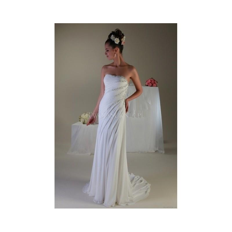 Wedding - Venus - Pallas Athena 2013 (2013) - PA9102 - Glamorous Wedding Dresses