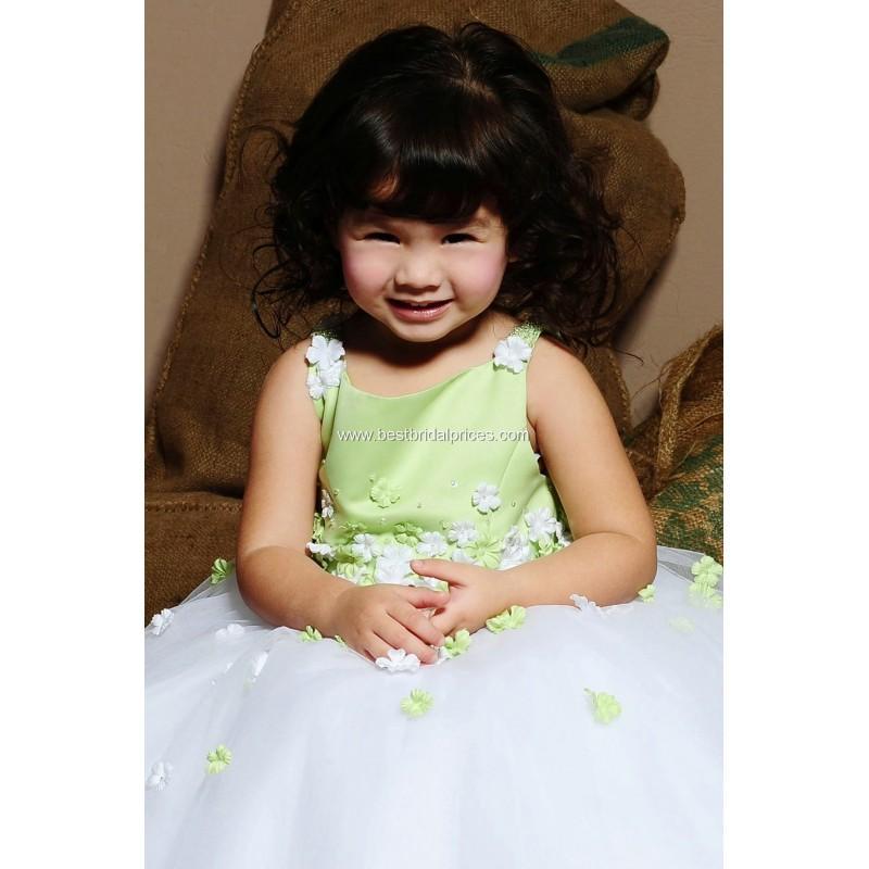 eb9808713 Eden Princess Flower Girl Dresses - Style 12299 - Formal Day Dresses ...