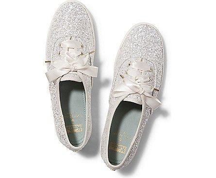 زفاف - Keds X Kate Spade New York - Bridal Sneaker
