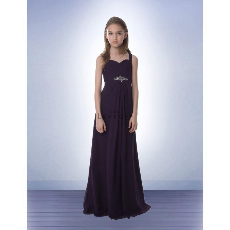 Wedding - Bill Levkoff Flower Girl Dresses - Style 77902 - Junoesque Wedding Dresses