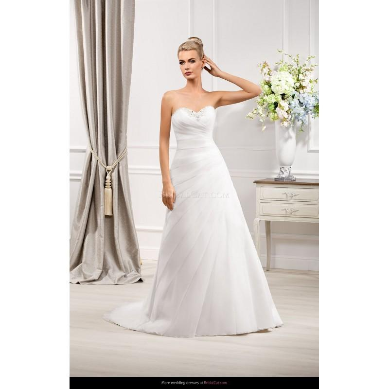 Свадьба - Elizabeth Passion 2014 E-2799T - Fantastische Brautkleider
