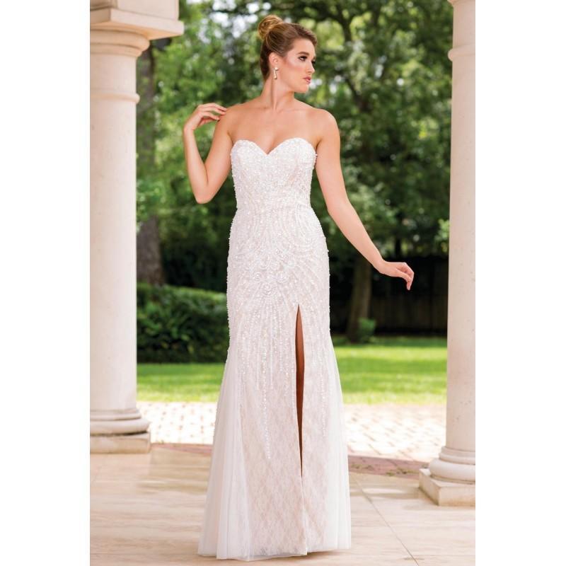 Nozze - Sean Collection 50894 - Elegant Evening Dresses