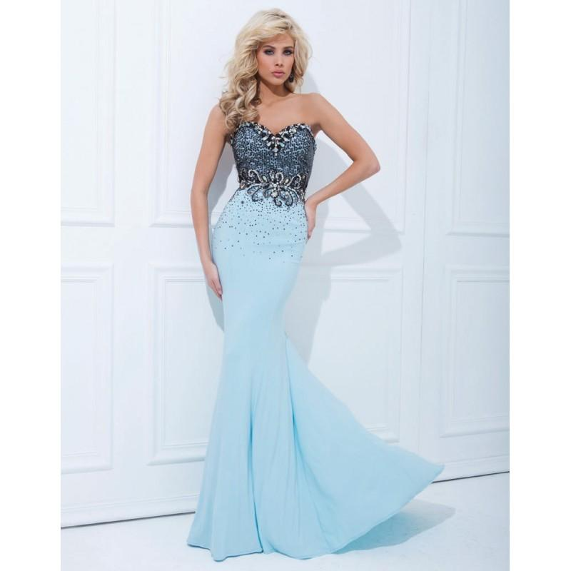 Boda - Tony Bowls TBE11421 Dress - Brand Prom Dresses