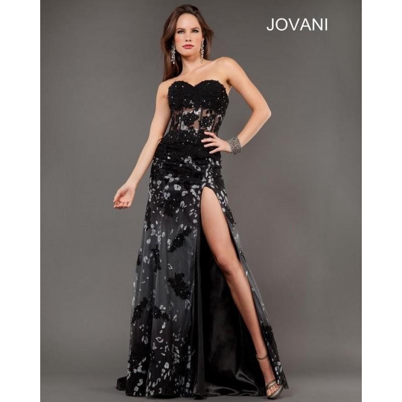 6811 Jovani Prom - HyperDress.com