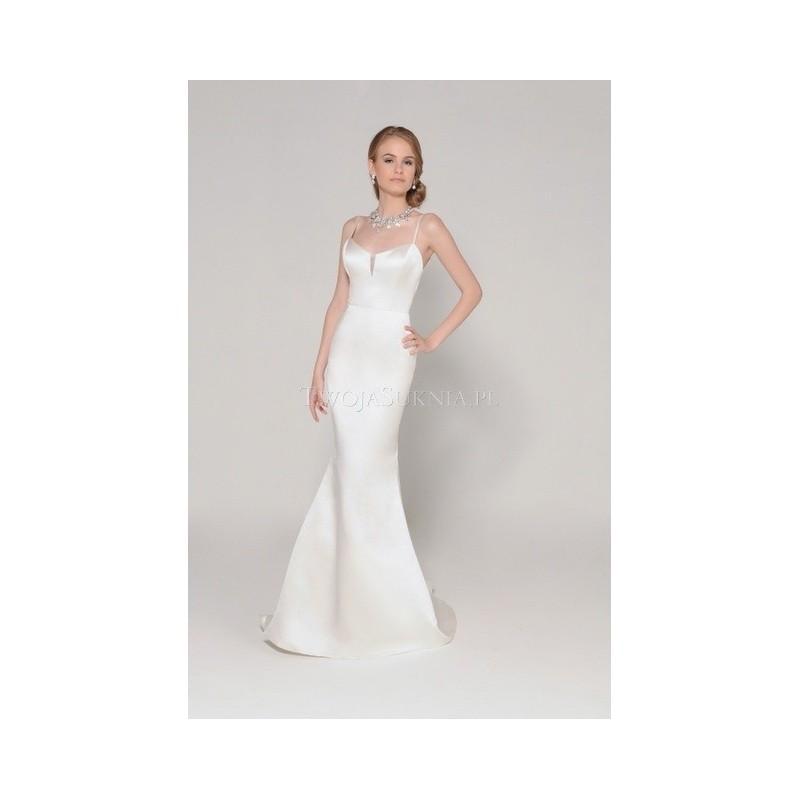 Wedding - Eugenia - Fall 2015 (2015) - 3957 Natalie - Glamorous Wedding Dresses