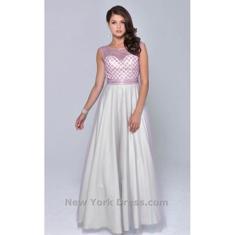 زفاف - Nina Canacci 7320 - Charming Wedding Party Dresses