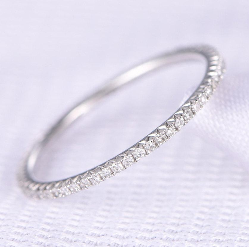 set m shane wedding pave co twist diamond p infinity band bands