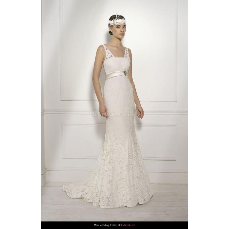 Mariage - Novia d`Art 2014 Pekin - Fantastische Brautkleider