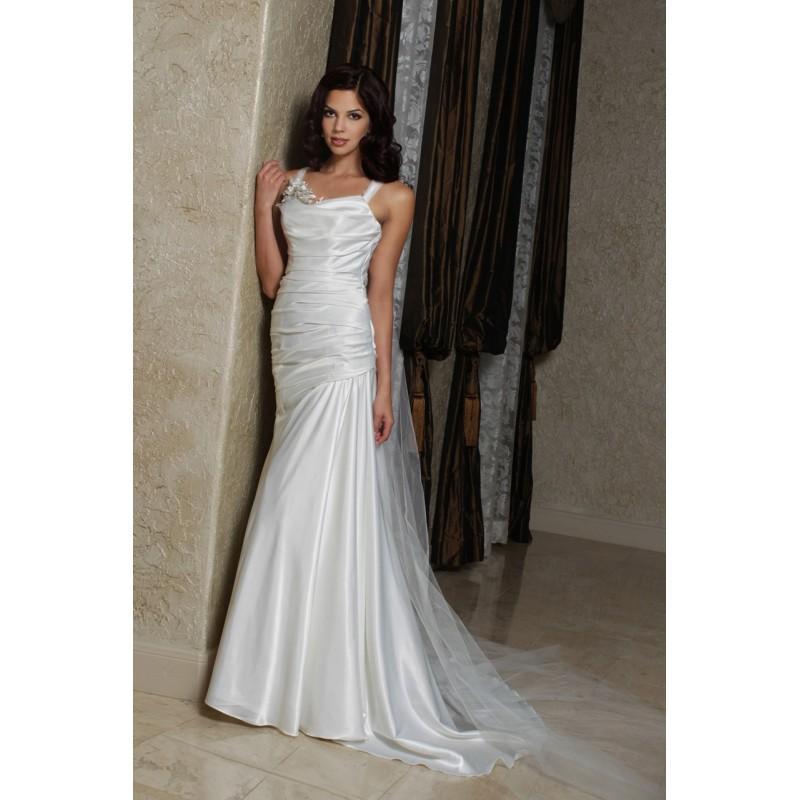 Mariage - Style 50186 - Fantastic Wedding Dresses