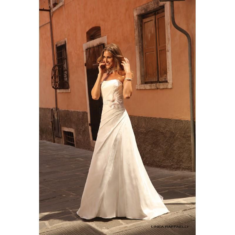 Wedding - Linea Raffaelli 84 - Stunning Cheap Wedding Dresses