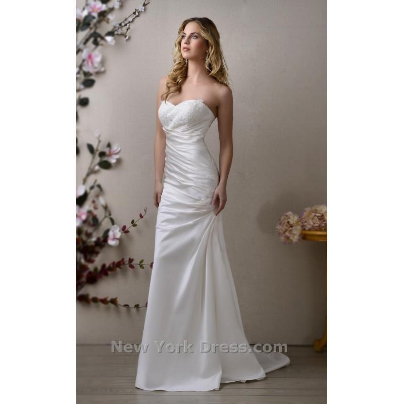 Hochzeit - Epic Formals 9118 - Charming Wedding Party Dresses