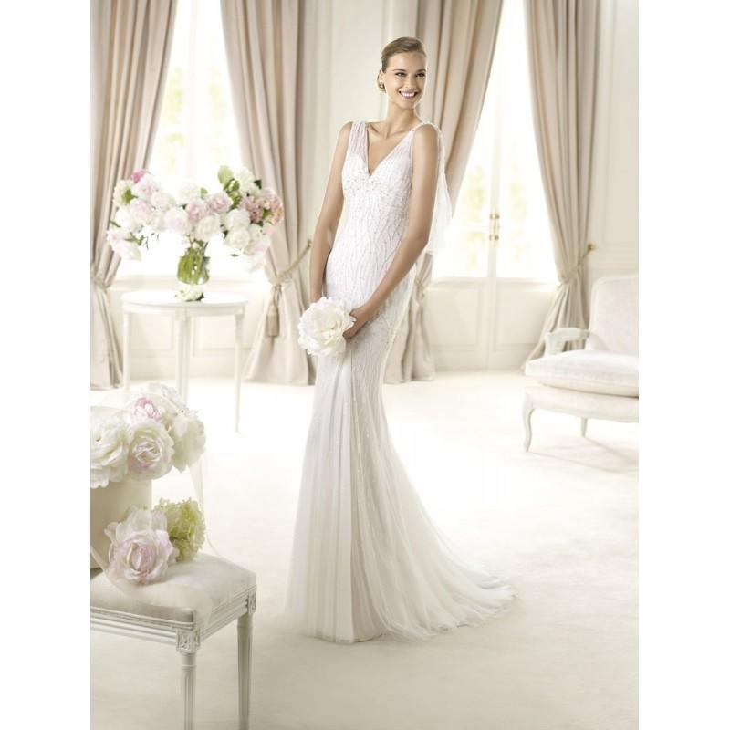 Hochzeit - Pronovias, Ugena - Superbes robes de mariée pas cher