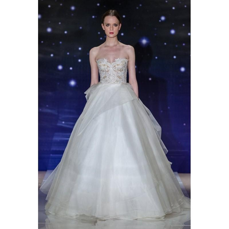 Свадьба - Reem Acra Look 15 - Fantastic Wedding Dresses