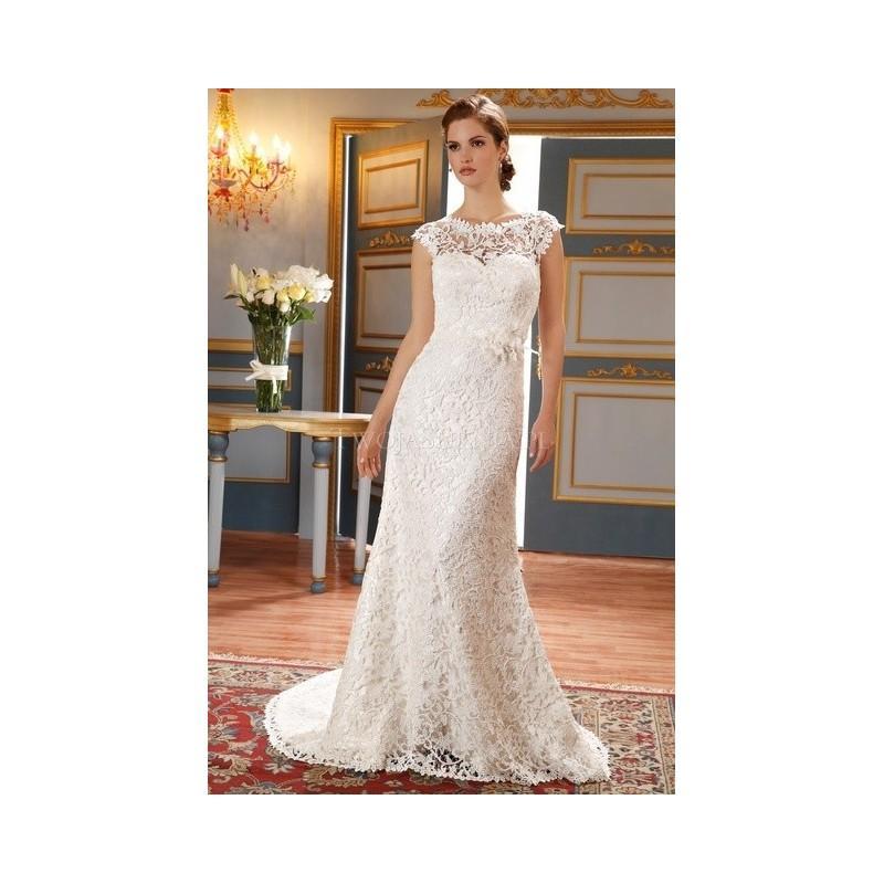 Hochzeit - Essence - 2014 - Yesterday - Glamorous Wedding Dresses