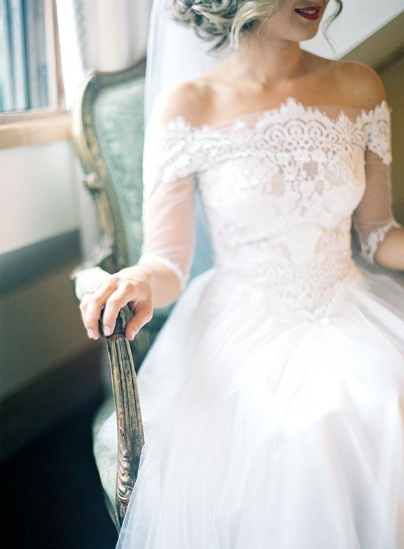 Mariage - Wedding Lace Couture