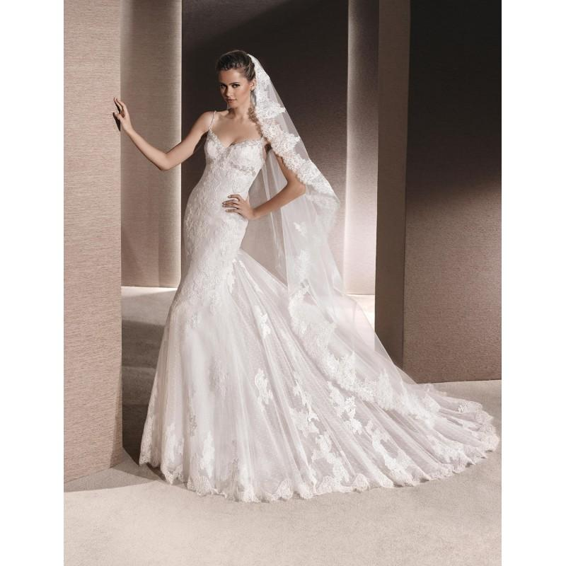 Wedding - La Sposa Riley -  Designer Wedding Dresses