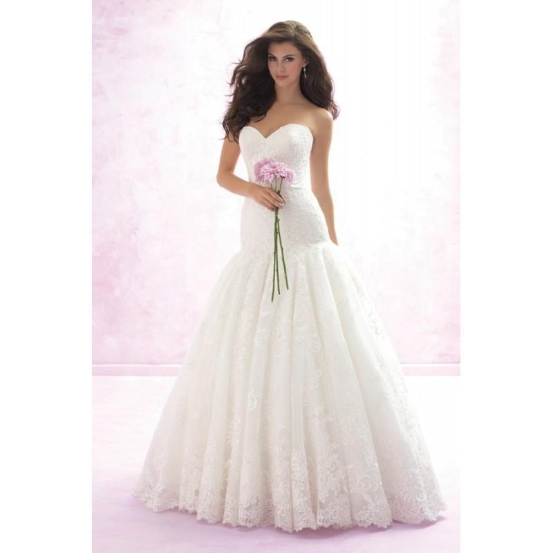 Wedding - Madison James Style MJ108 - Fantastic Wedding Dresses