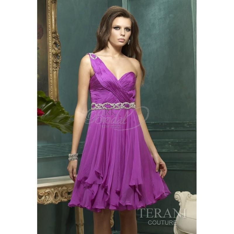 Terani couture style 95442c elegant wedding dresses for Terani couture wedding dresses
