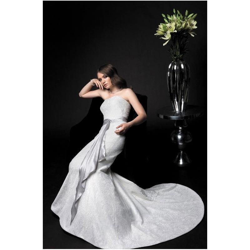 Свадьба - Ganas de amor (Pronuptia) - Vestidos de novia 2016