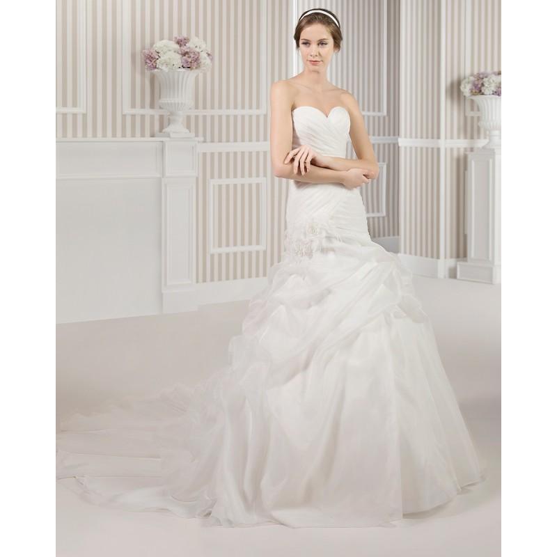 Wedding - 1 8S170 LOLITA (Luna Novias) - toutrobes.fr
