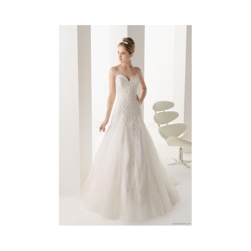 Wedding - Rosa Clara - Two 2014 (2014) - 135  Marina - Formal Bridesmaid Dresses 2016